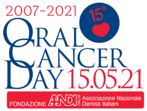 Oral Cancer Day - tutto esaurito per i primi due webinar. Appuntamento al 22 maggio