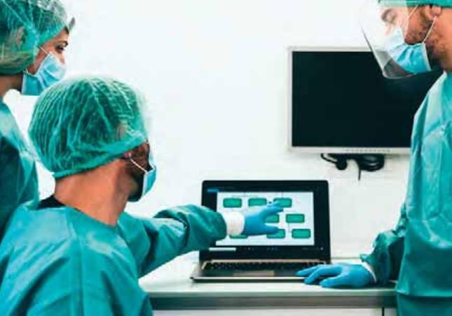 La sicurezza sul lavoro nello studio odontoiatrico in base al D.Lgs 81/08