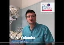 Video appello del Presidente ANDI Pavia, Marco Colombo