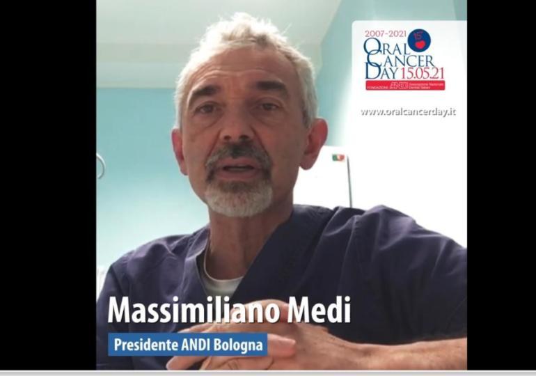 Video appello del Presidente ANDI Bologna, Massimiliano Medi