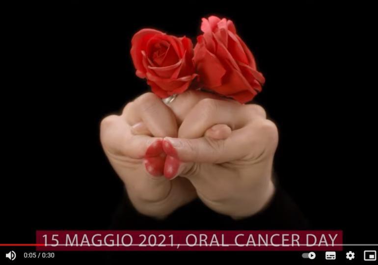 Preveniamo insieme il tumore del cavo orale con l'Oral Cancer Day!