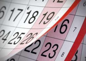 Tutte le scadenze del mese di giugno