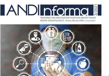 Sfoglia ANDInforma online nel nuovo formato che sostituisce il classico pdf