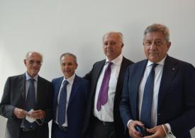 Presentata al Meeting di Rimini l'Analisi Congiunturale ANDI 2021