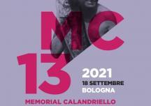 Memorial Calandriello: cosa è cambiato in questi ultimi 20 anni