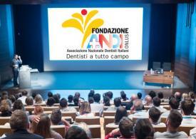 Fondazione al 63° Congresso Scientifico ANDI