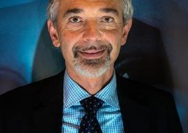 63° Congresso Scientifico Nazionale ANDI. Massimiliano Medi, Presidente ANDI Bologna: l'importanza di una formazione professionale continua per i più giovani.