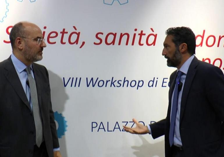 Giovanni Orsina, Università Luiss: società e politica escono dalla pandemia maggiormente polarizzate