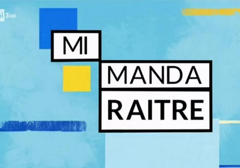 Carlo Ghirlanda a Mi Manda RAI 3. Puntata dedicata agli scandali delle catene odontoiatriche