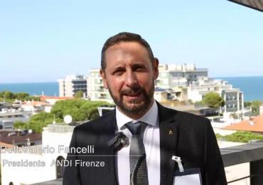 Valerio Fancelli: l'importanza dei giovani per il futuro dell'odontoiatria