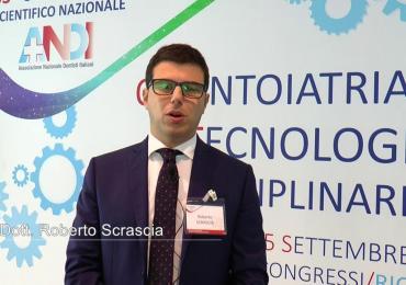 Roberto Scrascia: ANDI è sempre a fianco della crescita professionale, specialmente per i giovani