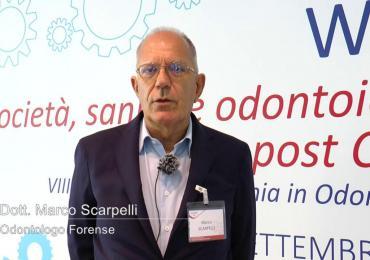 Marco Scarpelli: oggi l'odontoiatria digitale rappresenta un vantaggio