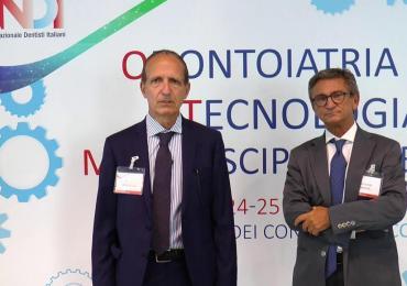 Carlo Mangano, Fernando Zarone: l'applicazione delle tecniche digitali nella pratica quotidiana