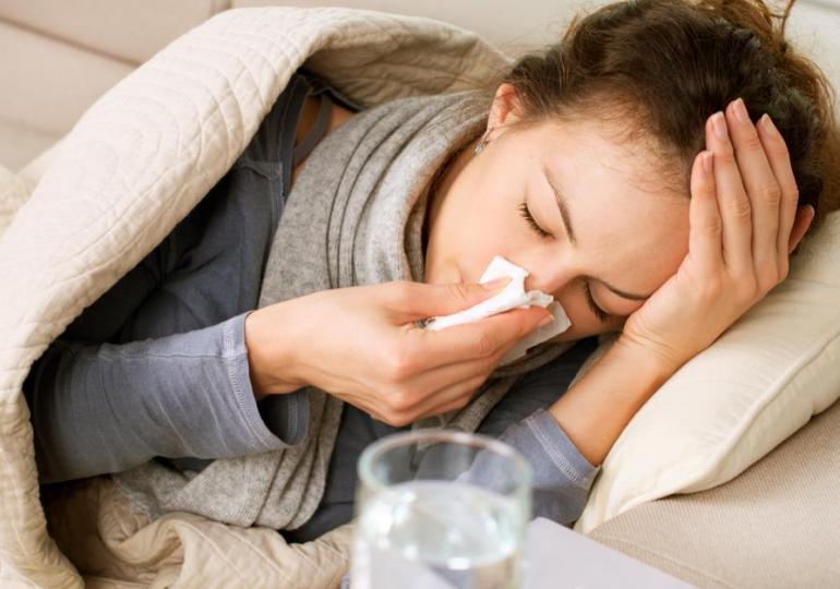 Come affrontare al meglio la stagione del raffreddore e dell'influenza