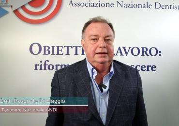 Di Maggio: il grande impegno ANDI di vicinanza alla categoria nel difficile momento della pandemia