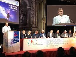 L'impegno di ANDI Veneto per la gestione dei rapporti con le istituzioni, la professione e il territorio nell'analisi del Segretario sindacale Luca Dal Carlo