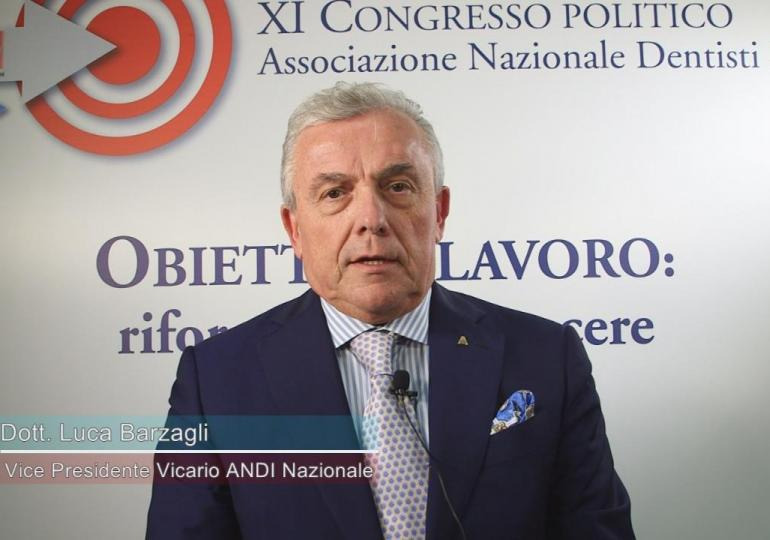 """Barzagli: fondamentale il passaggio di FAS a Fondo """"Non DOC"""""""