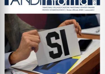 Sfoglia il nuovo numero di ANDInforma online